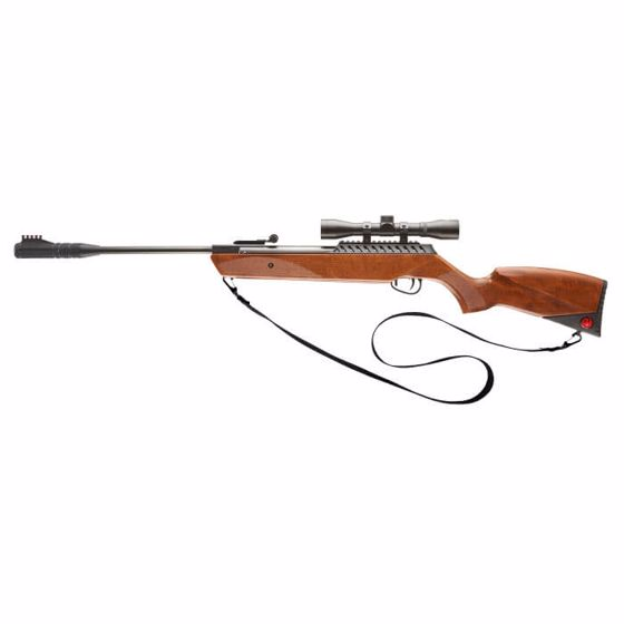 Picture of Ruger Impact Max Elite .22 Caliber Pellet Rifle Airgun Wood Stock by Umarex Airguns