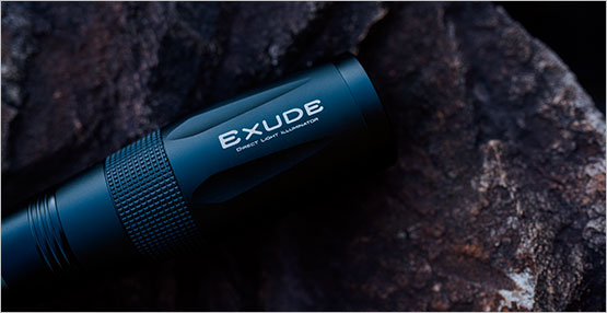 Exude OD50 Light